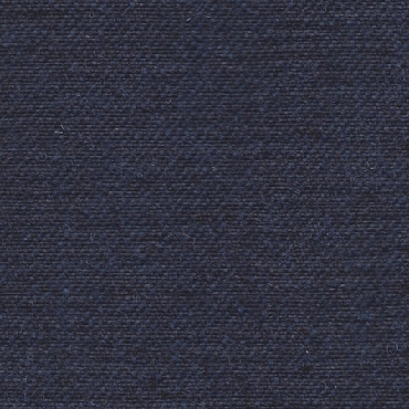Blue Gray on Brown Jean Cloth