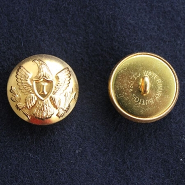Eagle I Buttons