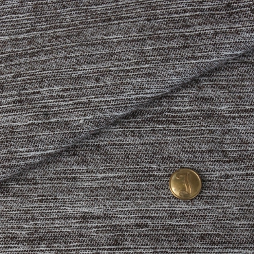 Brown and white variegated Jean Cloth